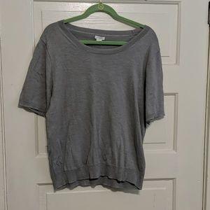 JCrew Sweater shirt